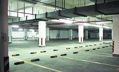 汽車庫、修車庫、停車場設計防火規范